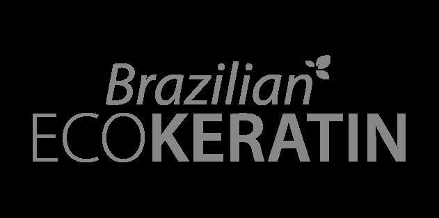 Brazilian ecokeratin