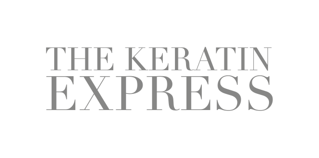 The keratin express