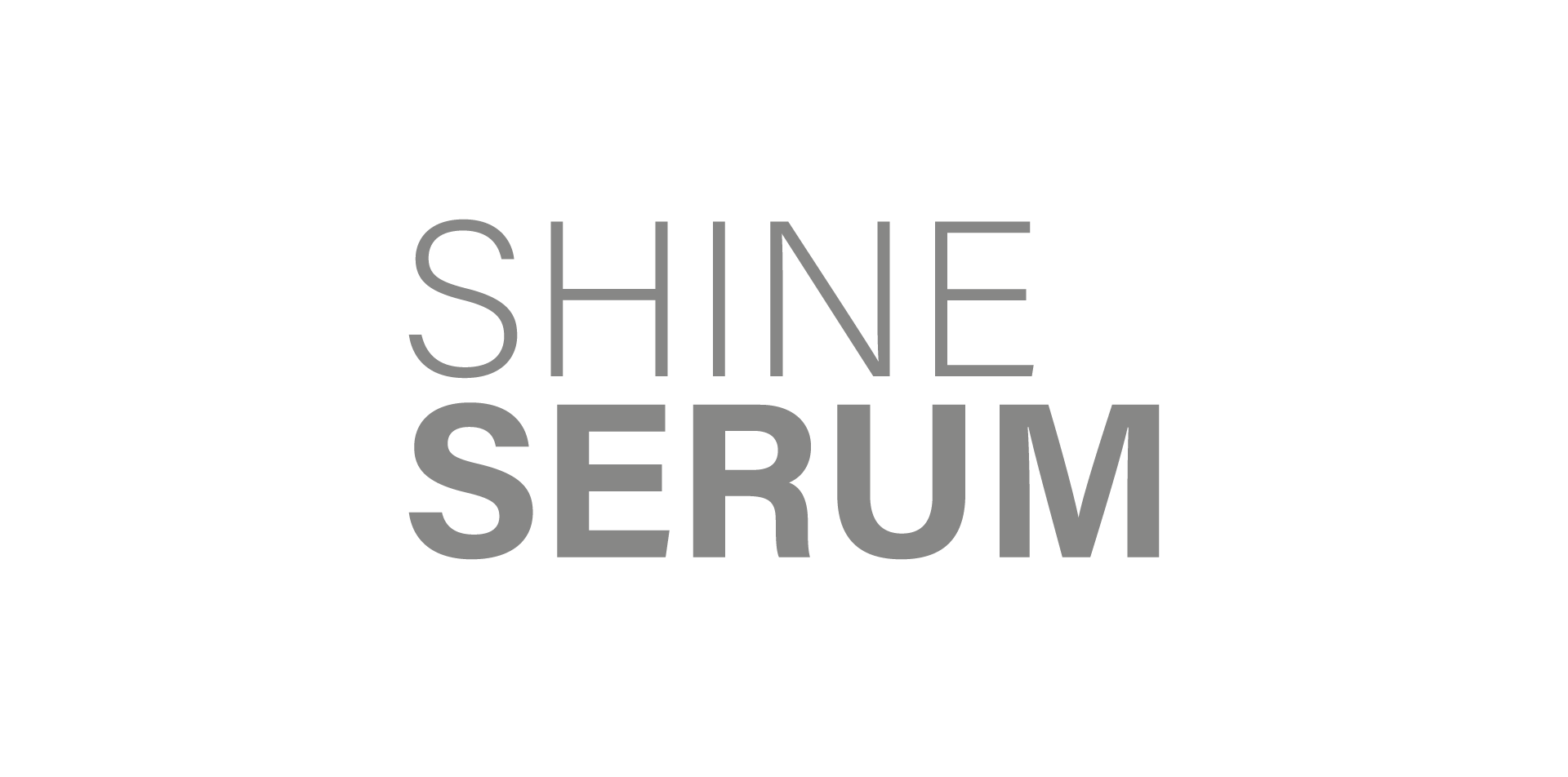Shine-Serum